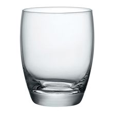 GLASS TUMBLER WATER 300ML FIORE