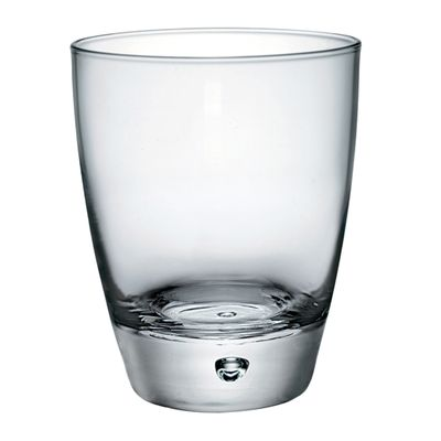 GLASS TUMBLER, LUNA