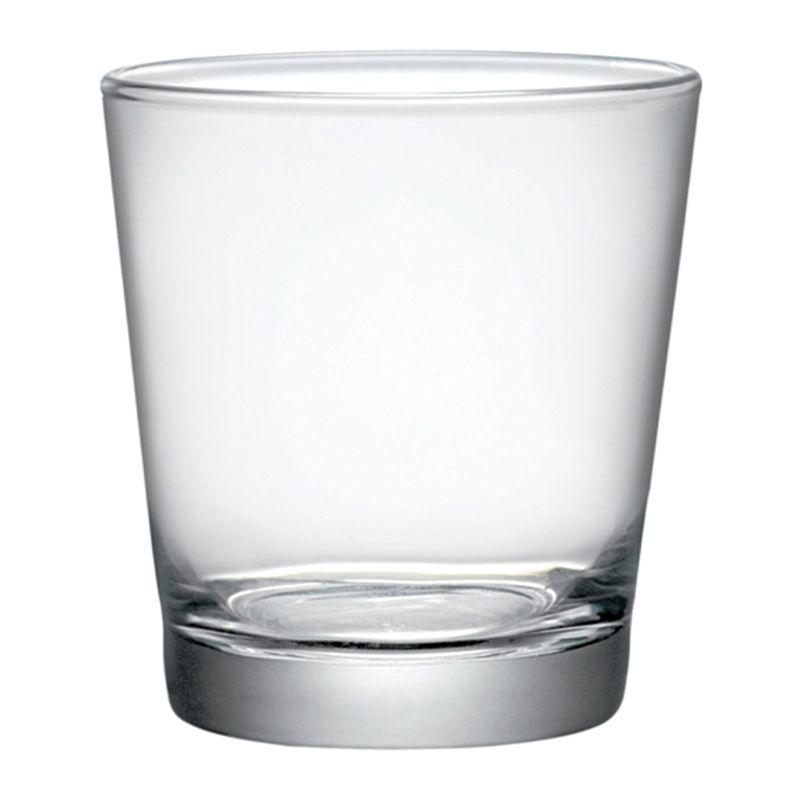 GLASS TUMBLER WATER 240ML SESTRIERE