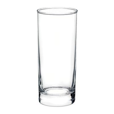 GLASS HI BALL, CORTINA