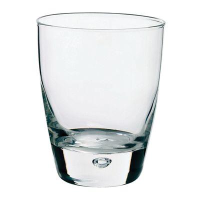 GLASS TUMBLER, LUNA