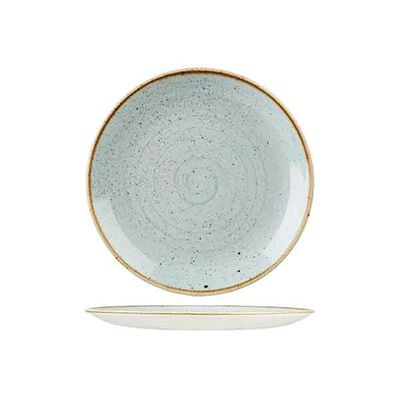 PLATE COUPE, CHURCHILL STONECAST