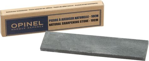 STONE SHARPENING 10CM, OPINEL
