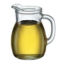 JUG GLASS 0.6LT BORMIOLI - BISTROT