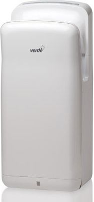 HAND DRYER AUTO WHITE, VERDE MAXI