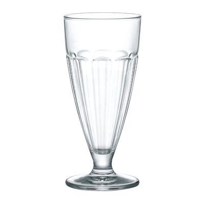 GLASS SUNDAE ROCK BAR 380ML GELATO