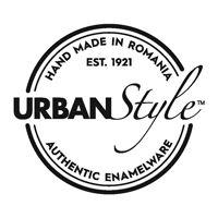 Urban Style Enamelware