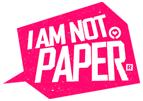 I Am Not Paper