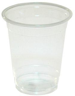 CUPS - PLASTIC