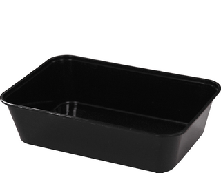 TAKEAWAY CONTAINERS - FREEZER