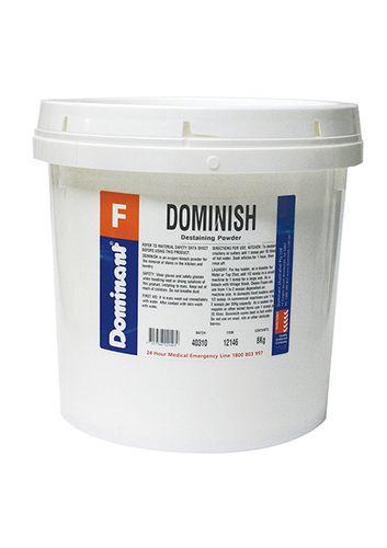 DOMINISH PAIL  8KG /EA