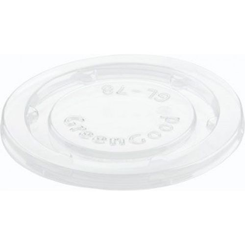 CONTAINER LID SMALL SAUCE