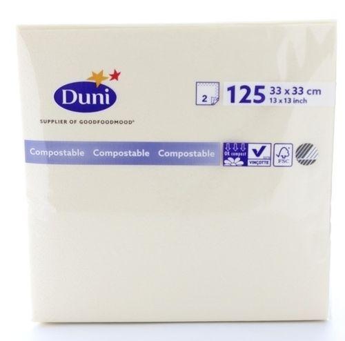 2PLY LUNCHEON NAPKIN WHITE -2000CTN
