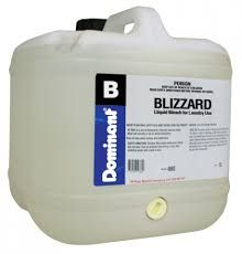 BLIZZARD AUTO DISHWASHING LIQUID 15L