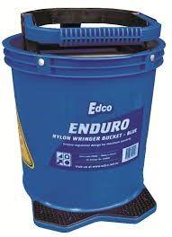 ENDURO NYLON BLUE MOP BUCKET /EA