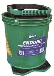 ENDURO GREEN MOP BUCKET /EA