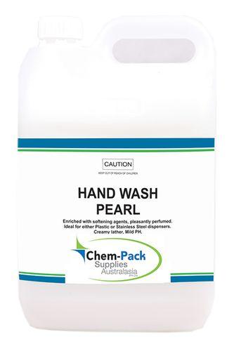 PEARL HAND WASH 5L