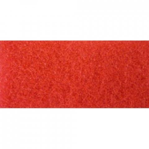 GLITTERPAD 250 X 115 RED