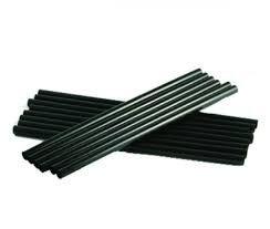 STRAWS REGULAR BLACK 5000/CTN