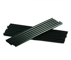 STRAWS REGULAR BLACK 5000/CTN