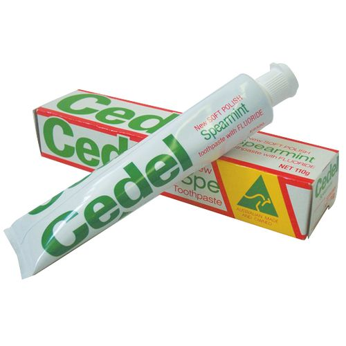 TOOTHPASTE S/P 145GMS 12/PKT