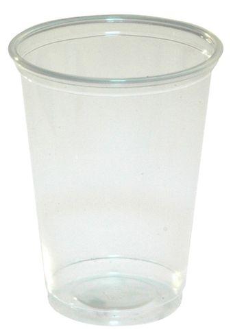 CLEAR PLASTIC CUP 200ML 1000CTN
