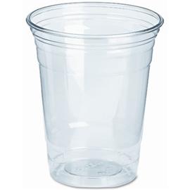 CLEAR PLASTIC CUP 350ML /1000CTN