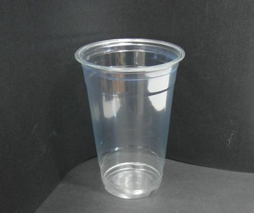PLASTIC PET CUP 16OZ 500ML 1000/CTN