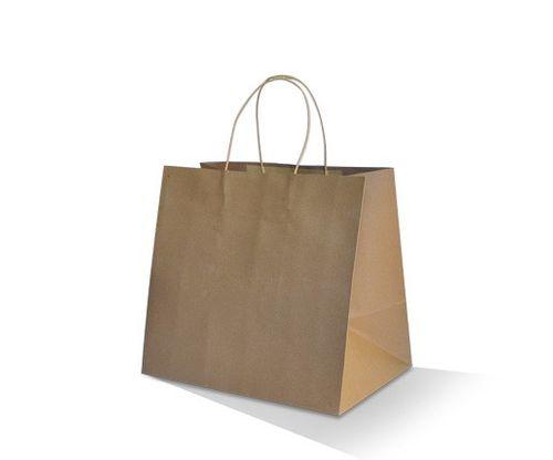 BROWN CRAFT BAG 320X350X230 150/CTN