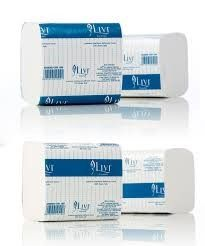 TOILET TISSUE INTERLEAVE 2PLY 250S 36PKT