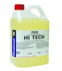 HI-TECH AUTO DISHWASHING LIQUID 5L