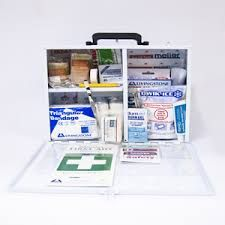 FIRST AID KIT FOR HOSPITALITY