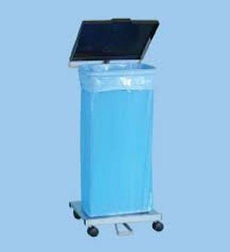 GARBAGE BAG BLUE 990X555MM 60L 75UM 200/