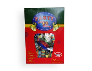 PARTY PACK DELUXE 50/CTN