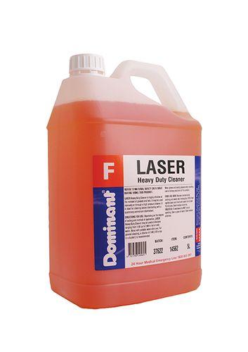 LASER FLOOR CLEANER -5L