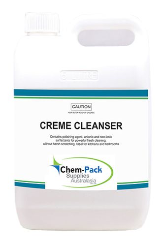 CREAME CLEANER 5L