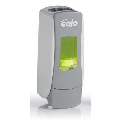 GOJO SOAP DISPENSER MANUAL GREY/WHITE