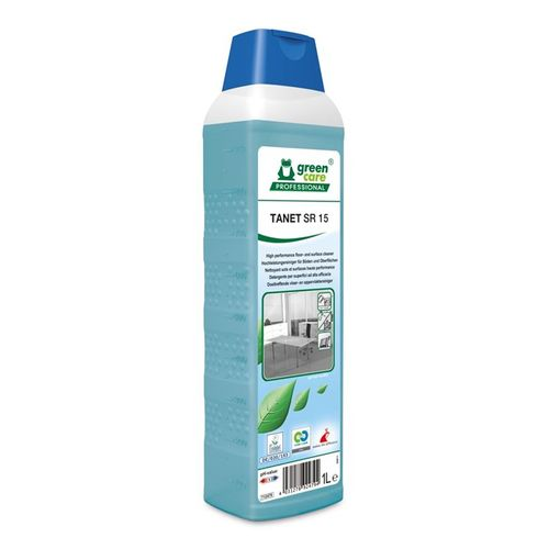 TANET SR15 FLOOR & SURFACE CLEANER 1L