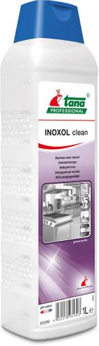 INOXOL CLEAN STAINLESS CLEANER 1 L