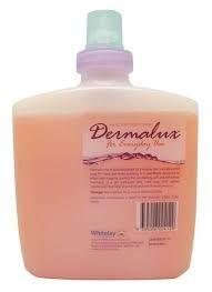 DERMALUX H/SOAP EVERYDAY 1L/6CTN