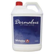 DERMALUX SOFT TOWEL WASH 5L