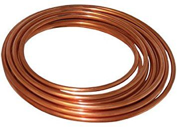 COIL ANNEALED COPPER