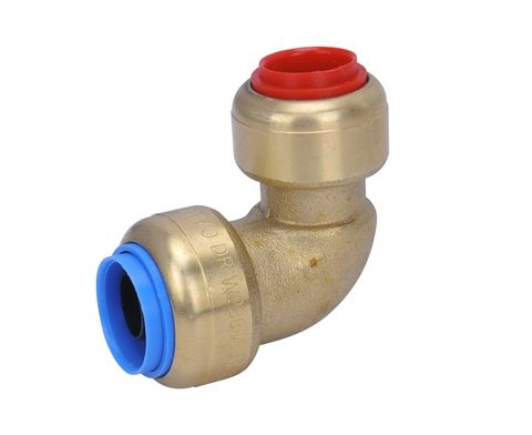 PEX TO COPPER FITTINGS