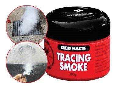 TRACING SMOKE