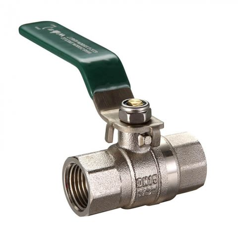 WATERMARKED THREADED LEVER