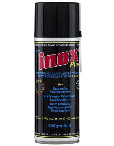 MX5 INOX PLUS LUBRICANT