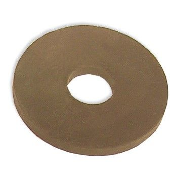 Old Brent (Thick) Washer Brown Latex