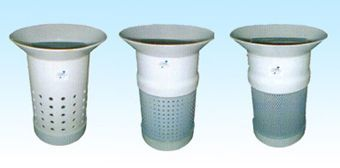 SILT TRAP BUCKET