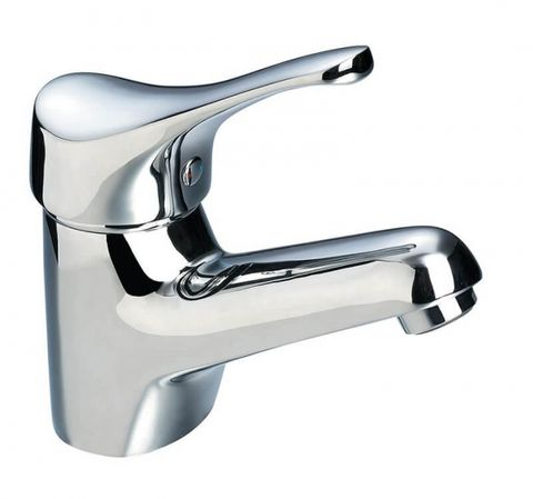 WHITEHALL FIXED BASIN MIXER