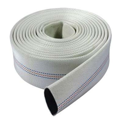 CANVAS LAYFLAT RUBBER LINED HOSE
